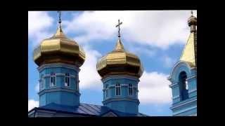 Старый храм -на новый лад Одесса Сарата Новоселовка(муз комп из сайта легальной музыки MEDIASTUDIO, LED ZEPPELIN, лестница в небо., 2014-06-22T12:35:24.000Z)