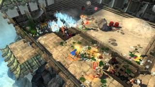 E3 2011: Crimson Alliance
