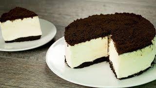 устоять невозможно! Торт Орео - вызывает аппетит у всех без исключения!  Appetitno.TV