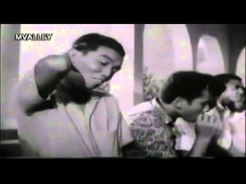Do Re Mi (P. Ramlee) - Kepala Bapak Kau Mana?