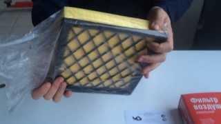 Фильтр воздушный для автомобилей ВАЗ (LADA) от Мотор-Супер (Группа ОАТ)