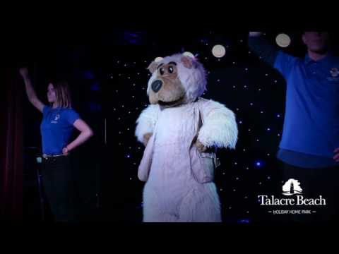 Charlie Bear Dance - Entertainment By Darwin Escapes