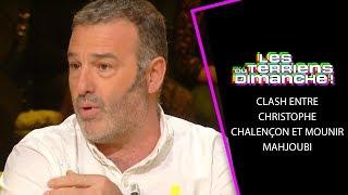 Clash entre Christophe Chalençon et Mounir Mahjoubi - LTD 24/02/19
