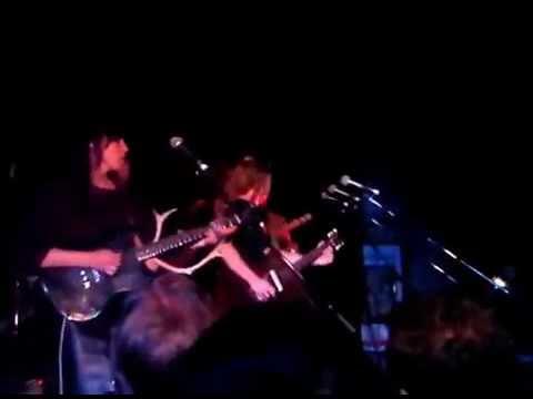 Hydra f. Feist, Snowblink, AroarA (Luminato Festival 2013)