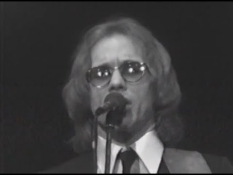 Warren Zevon - Mohammed's Radio - 4/18/1980 - Capitol Theatre (Official)
