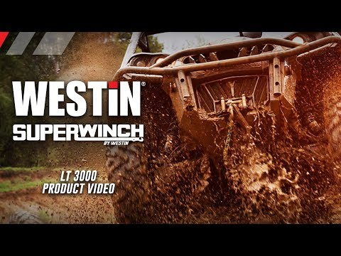 Superwinch LT3000