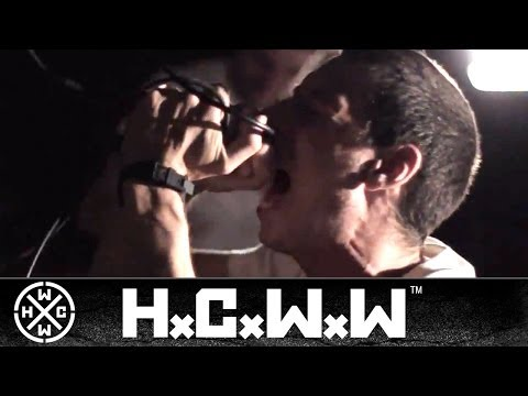 PEASANT - ENDER - HARDCORE WORLDWIDE (OFFICIAL HD VERSION HCWW)