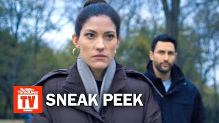 The Enemy Within S01E07 Exclusive Sneak Peek | 'Decoded' | Rotten Tomatoes TV