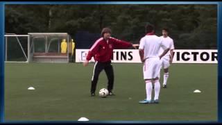 Soccer Training - The Art of Attacking Soccer 3