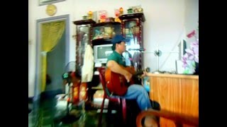 TÌNH VẪN CHƯA YÊN (  kèn kazoo,kèn harmonica,guitar )