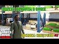 GTA ONLINE - ХИТРОСТИ РАБОТЫ В ОФИСЕ (ДОСТАВКА СПЕЦГРУЗОВ) #2