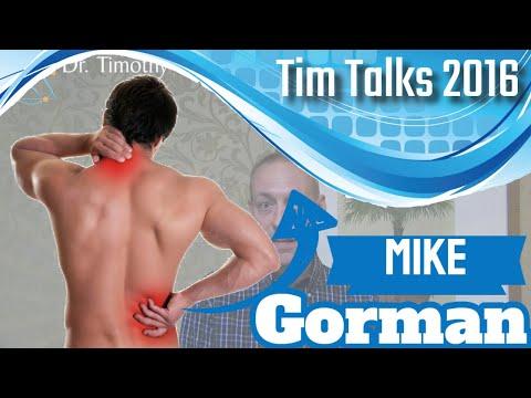 Mike Gorman