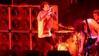 Download lagu Bring Me The Horizon - Fuck - Live Madrid La Riviera 16-Nov-2011 by Churchillson