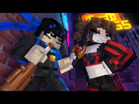 """Last Spade"" - Minecraft Story Animation"