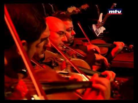 Entertainment Specials - Nancy Ajram - نانسي عجرم - ودارت الايام
