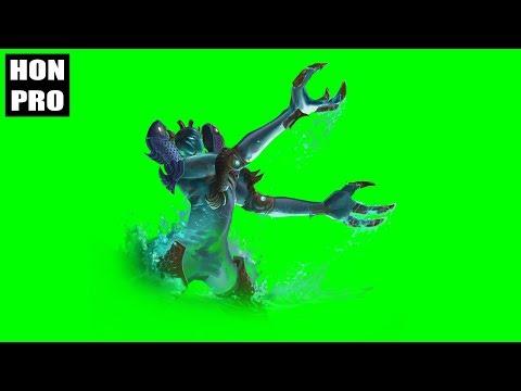 HoN Pro Riptide Gameplay - Endless`Pain - 973 XPM