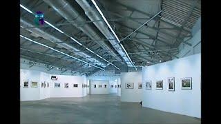 видео Центр современного искусства «Винзавод»