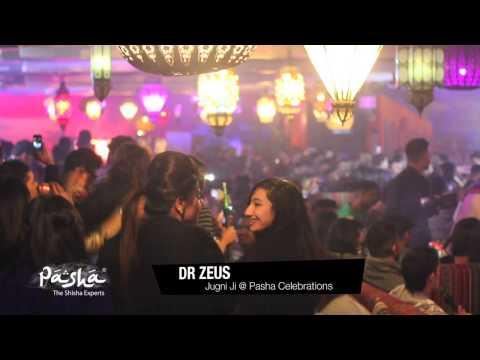 Dr Zeus, Shorty - Kangna & Jugni Ji - Pasha Shisha