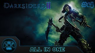 Darksiders 2 - All In One Collectible Guide Part 4