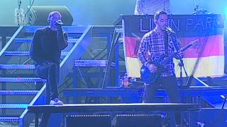 Linkin Park Waiting For The End Rock Im Park 2012 HD