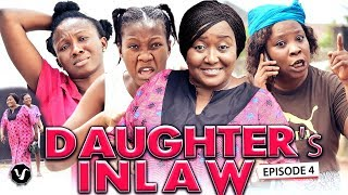 Download DAUGHTER IN-LAW season 4-2020 LATEST UCHENANCY NOLLYWOOD MOVIES (HIT MOVIE)