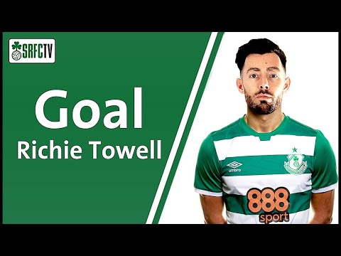 Richie Towell v Bohemians | 18 October 2021