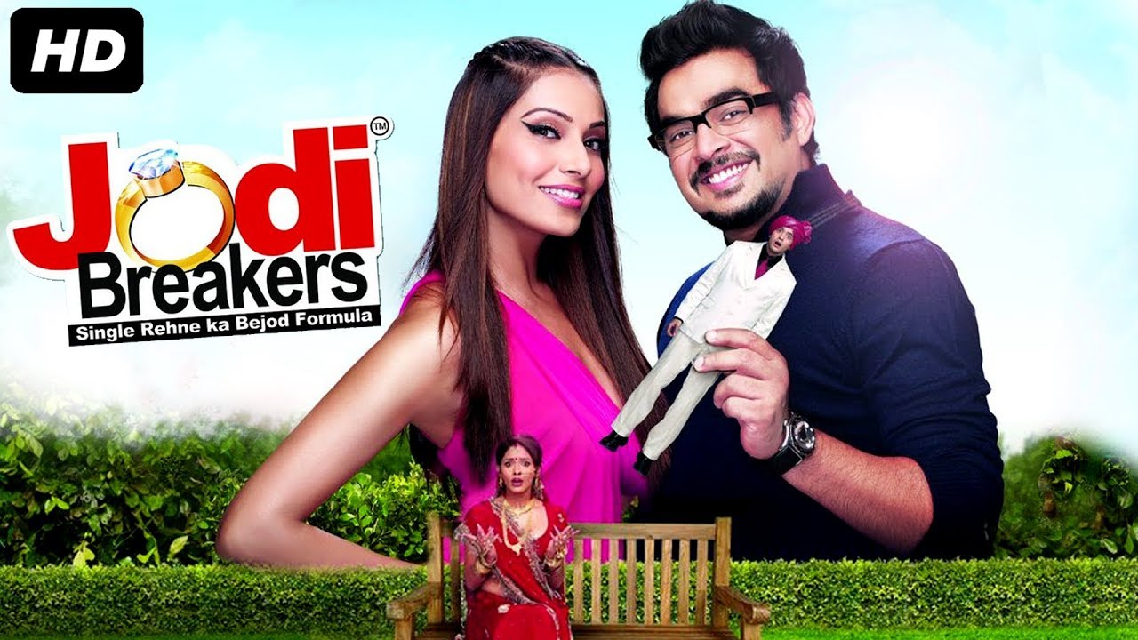 JODI BREAKERS (2020) Bollywood Movies | New Hindi Movies ...