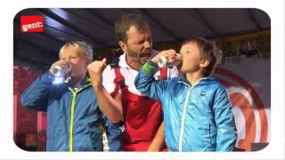 Gentse Feesten 2015 dag 9: 10 jaar Bataclan, Den Jubilee, Willem De Beersteeg