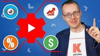 Масштабное обновление творческой студии YouTube все станет понятнее Новости YouTube 01 07 2020