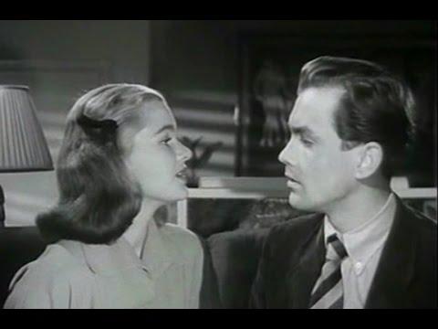 Banketten - The Banquet - Eva Henning Sven Lindberg Birger Malmsten 1948 Film Drama Hasse Ekman