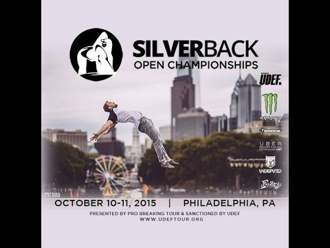 Silverback Open Championships '15 Live Stream | Day 1 | 1-v-1 | UDEF x Monster Energy