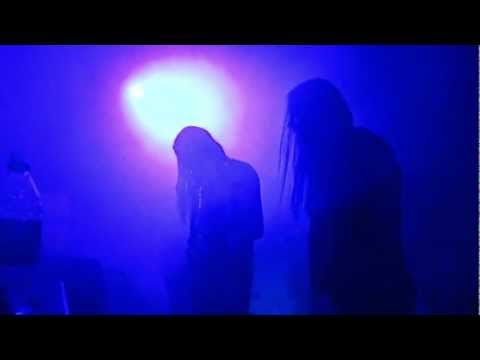 Throes of Dawn - Entropy (Highland Metalfest 2012)