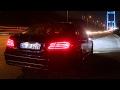 Test - Mercedes-Benz E250 CDI 4 Matic