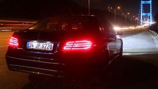 Test - Mercedes-Benz E250 CDI 4 Matic(, 2013-06-24T15:43:44.000Z)