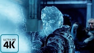 Iceman: All Powers from the Films