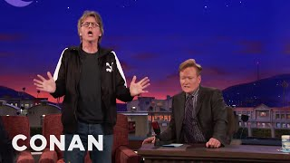 Dana Carvey Predicts The Outcome Of Trump & Kim Jong-un's Meeting  - CONAN on TBS