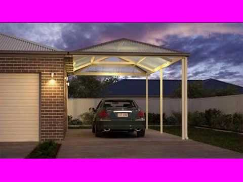 Carport Design Ideas Youtube