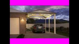 Carport Design Ideas