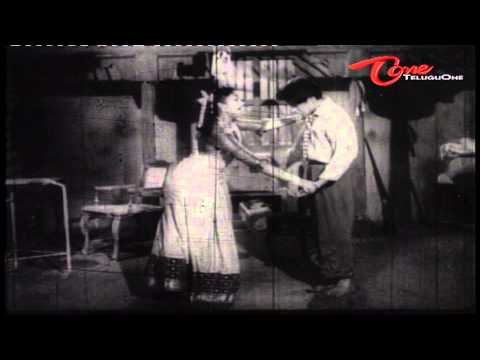 Pelli Sandadi Songs - Bito Bito Pellikodaka - ANR - Anjali Devi