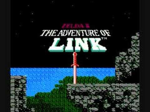 bLiNd-Zelda Trance version (Temple MKII)