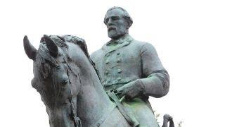 Charlottesville ignites battle over Confederate statues