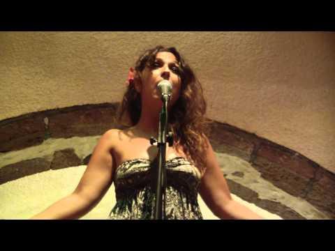 Panagia Ton Patision - Zoe Papadopoulou @Megaro Gyzi