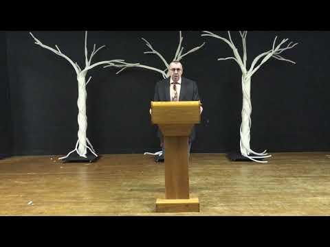 Shead High School 2020 Honor Parts Announcement