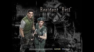 Resident Evil speedrun Any% y silent hill 1 con 2 finales - Gameplay Español