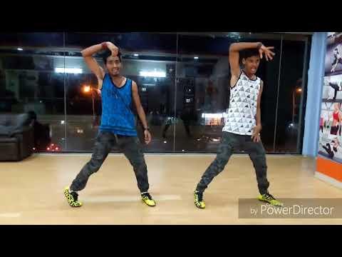 Tip Tip Barsa Remix   MK   MJ   Dance Choreography   720P HD