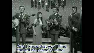 The Seekers - A World of our Own (with lyrics)