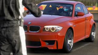 Forza Motorsport 5 | Career | Sport Compact | Modern Sport | Bonus Race 5