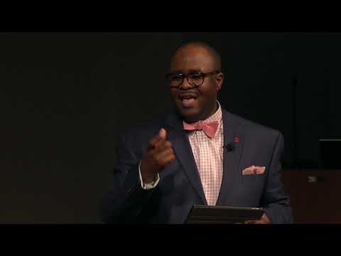 Diversity & Inclusion: Talking Change, Making Change | Lamont Sellers | TEDxUSD
