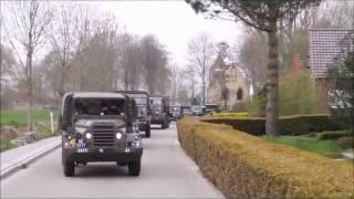 NNLV Armytoer 2011