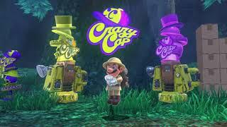Super Mario Odyssey - Nintendo Direct Trailer